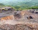 """Bộ Tài nguyên và Môi trường thanh tra đột xuất núi phế thải """"quái dị"""" tại Bắc Giang"""