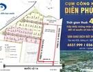 Cho thuê đất cụm công nghiệp Diên Phú VCN