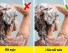 12 sai lầm thường mắc phải khi tắm ảnh hưởng lớn đến sức khoẻ