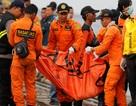 Video những phút cuối của hành khách trên chuyến bay định mệnh tại Indonesia