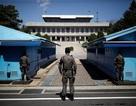 Vùng cấm bay và cấm tập trận gần biên giới Hàn-Triều có hiệu lực