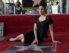 Sarah Silverman nhận sao trên đại lộ Danh vọng
