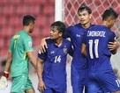 """""""Đội hình hai"""" của Thái Lan lại thách thức ngôi vô địch AFF Cup"""