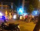 Truy đuổi ô tô chở ma tuý trốn chạy cảnh sát qua nhiều quận ở Sài Gòn