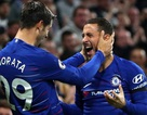 """Chelsea đứng trước thời cơ """"thổi lửa"""" vào Man City"""