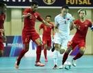 Đội tuyển futsal Việt Nam lần thứ hai liên tiếp trắng tay tại giải Đông Nam Á