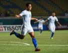 Chân sút số 1 Malaysia ngại phải đá trên sân Mỹ Đình