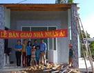 Gia đình chị Nguyễn Thị Ca đã có nhà mới