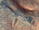 Trên sao Hoả có những kiến trúc cổ của người ngoài hành tinh?