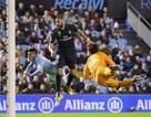 Benzema chói sáng, Real Madrid tiếp đà thăng hoa thời HLV Solari