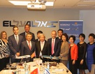 Vietnam Airlines và El Al Israel Airlines thỏa thuận hợp tác liên danh linh hoạt