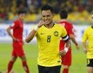 Malaysia 3-1 Lào: Chiến thắng khó nhọc