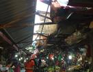 Hà Nội: Chợ hiện đại đìu hiu, chợ truyền thống nhếch nhác