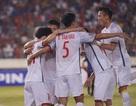 Quế Ngọc Hải hay Bùi Tiến Dũng sẽ đá chính ở đội tuyển Việt Nam?