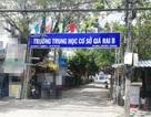 Hiệu trưởng THCS Giá Rai B làm chưa đúng quy định của Bộ Giáo dục