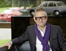 Giám đốc thiết kế của Mazda đầu quân cho hãng xe Trung Quốc