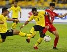 Nhận diện lối chơi của đội tuyển Malaysia sau trận thắng nhọc nhằn Lào