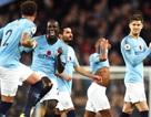 Nhìn lại chiến thắng của Man City ở trận derby thành Manchester