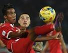 Không ngại Việt Nam, Myanmar đặt mục tiêu lớn ở AFF Cup 2018