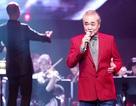 """Ở tuổi 70, NSND Quang Thọ yêu cầu MC: """"Đừng gọi tôi bằng chú"""""""