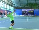 Thêm sân chơi quần vợt cho các tay vợt trẻ