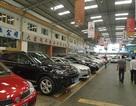 Thị trường ô tô Trung Quốc có thể sẽ chứng kiến sự sụt giảm lịch sử