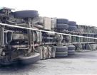 Vụ thùng xe container đè chết 2 người: Nạn nhân là 2 mẹ con