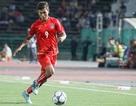 """HLV Antoine Hey muốn để dành """"Ronaldo Myanmar"""" cho trận gặp Việt Nam"""