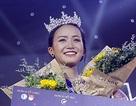"""Trả lời """"3 chữ N"""" gây tranh cãi về phụ nữ, nữ sinh năm nhất giành ngôi Hoa khôi ĐH Luật"""