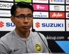 """Đội tuyển Malaysia sẵn sàng """"tử chiến"""" với Việt Nam"""