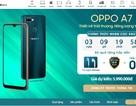 OPPO A7- lựa chọn mới trong phân khúc giá dưới 6 triệu sẽ lên kệ trong tháng 11