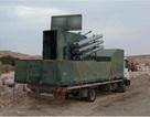 Israel bị nghi diễn tập phá hủy tên lửa phòng không Syria