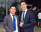 Tỷ phú Mai Vũ Minh thành công nhờ triết lý kinh doanh từ trái tim