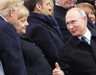 """Phương Tây """"bất lực"""" với ý đồ cô lập Nga bằng lệnh trừng phạt"""