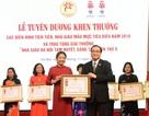 Hà Nội: Tuyên dương điển hình tiên tiến, nhà giáo tiêu biểu năm 2018