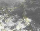 Sắp có áp thấp nhiệt đới, cảnh báo mưa giông trên Biển Đông