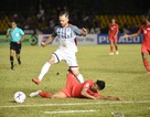 Philippines 1-0 Singapore: Niềm vui của HLV Eriksson