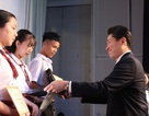 Tiếp bước đến trường cho học sinh nghèo vượt khó tỉnh Đồng Nai