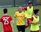 """""""Lào còn có thể chọc thủng lưới Malaysia, cầu thủ Việt Nam hãy cứ tự tin!"""""""