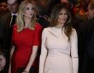"""""""Sóng ngầm"""" giữa 2 người phụ nữ thân cận nhất với ông Trump trong Nhà Trắng"""