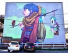 9 thủ đô nổi tiếng thế giới về nghệ thuật đường phố