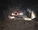 Tìm thấy thi thể phu vàng thứ 2, kết thúc cuộc tìm kiếm trong hang Cột Cờ