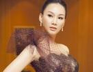 Hoa hậu Paris Vũ khoe vai trần gợi cảm tại Nhật Bản