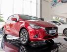 Mazda2 sẽ được nhập khẩu từ Thái Lan