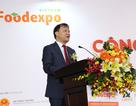 Nhiều nông sản, thực phẩm mới lạ, sạch xanh tại Vietnam Foodexpo 2018