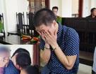 Nụ hôn đẫm nước mắt của người đàn ông Lào vận chuyển 12kg ma túy
