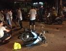 Phó giám thị Trại tạm giam tử vong sau va chạm giao thông