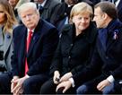 Thành lập quân đội chung: Châu Âu đủ mạnh để thoát Mỹ?