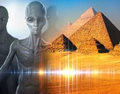 """Phát hiện ký hiệu """"công nghệ cao"""" trong ngôi đền cổ nhất Ai Cập"""