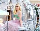 Gwen Stefani trẻ trung đáng kinh ngạc ở tuổi 49